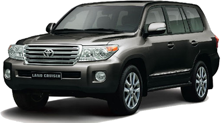 Toyota 4runner lease specials miami
