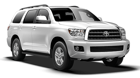 2016 nissan armada vs toyota sequoia in columbus ga. Black Bedroom Furniture Sets. Home Design Ideas