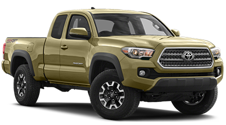 Stock Photo Of 2016 Nissan Frontier Stock Photo Of 2016 Toyota Tacoma