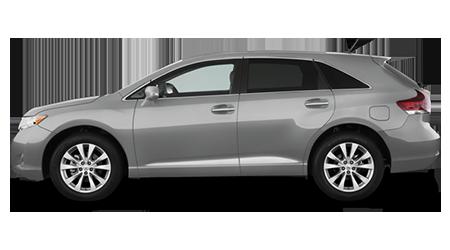 Latest Venza 2016 >> New Toyota Venza All Star Toyota