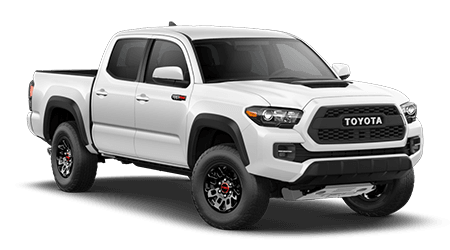 Tacoma V6 Towing Capacity >> 2017 Toyota Tacoma in Brownsville, TX, serving Pharr ...