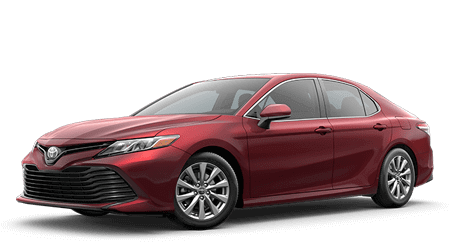 2018 Toyota Camry Sedans In High Point Nc Vann York Toyota