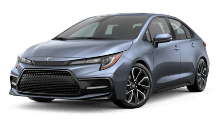 Toyota Corolla - Eatontown, NJ