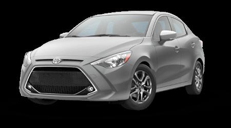 2017-toyota-yaris - Shottenkirk Toyota Granbury