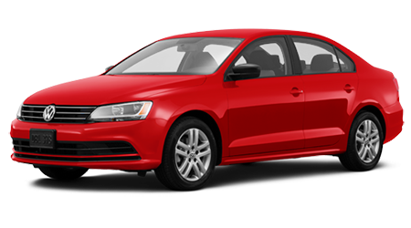 Stock Photo of 2015 VW Jetta