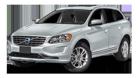 2016 Volvo XC60 in Fayetteville | Fayetteville Volvo