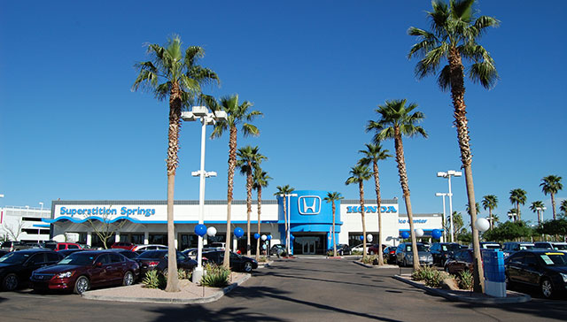Charming About Honda Of Superstition Springs In Mesa, AZ