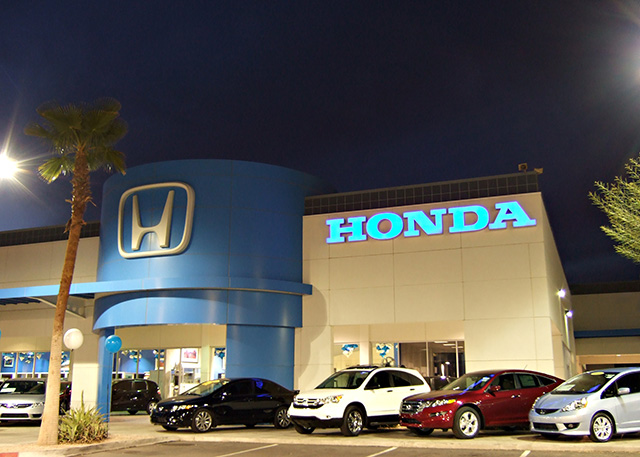 honda dealer serving phoenix scottsdale in mesa az