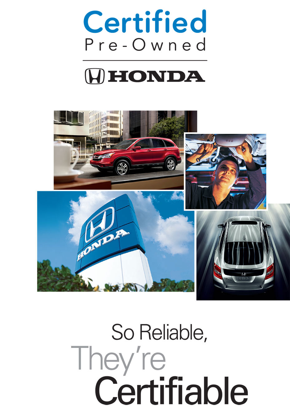 Honda Certified Pre Owned >> Honda Certified Pre Owned Program Details Honda Of Superstition