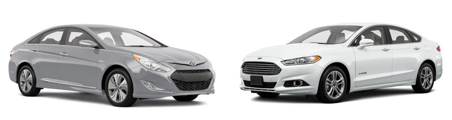 Great 2015 Hyundai Sonata Hybrid Vs Ford Fusion Hybrid