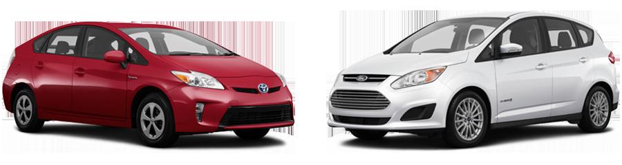 2015-Toyota-Prius-vs-Ford-C-MAX-Hybrid