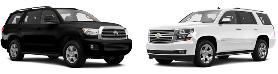 2015-Toyota-Sequoia-vs-Chevrolet-Tahoe