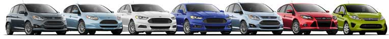 Lakleand Ford 2015 New Car Model Line-up