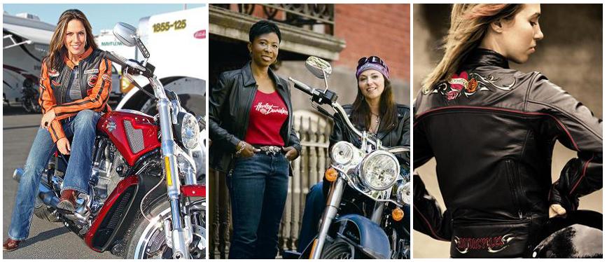 Wo Motorcycle Riders in Grandview, MO | Gail's Harley-Davidson