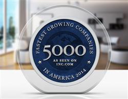 America Choice RV, fastest growing companies
