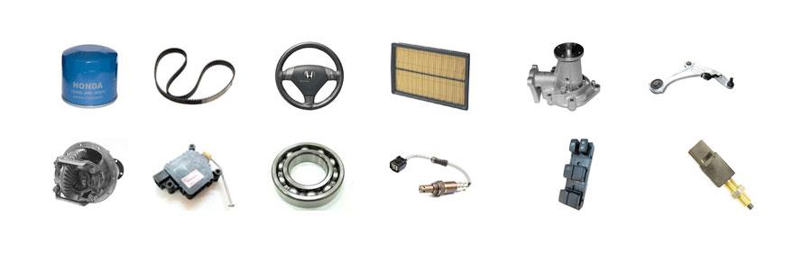 Honda Fairfield Muncy Auto Parts Center vehicle assistance