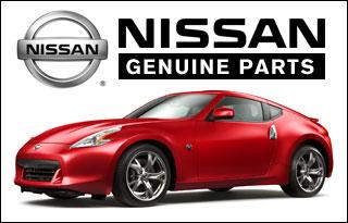 Order Auto Parts Online | Central Ave Nissan Dealership