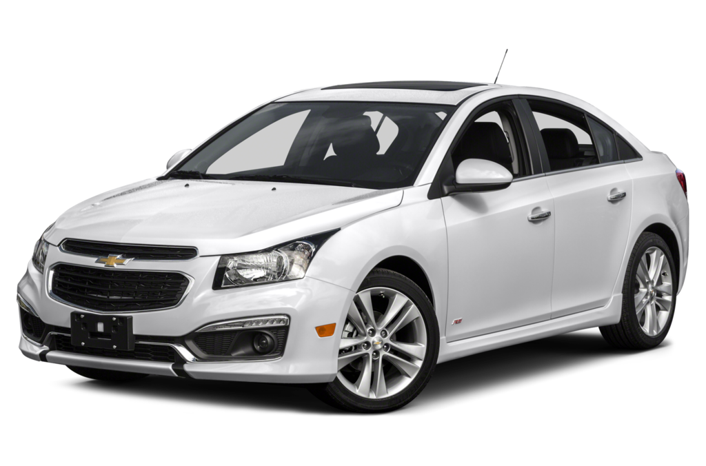 Jim Norton Chevy Tulsa >> 2016 Chevrolet Cruze in Broken Arrow, OK | Jim Norton Chevrolet