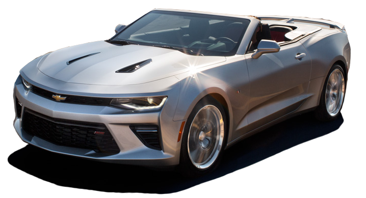 2016 Chevrolet Camaro Vs Ford Mustang In Broken Arrow Ok Jim