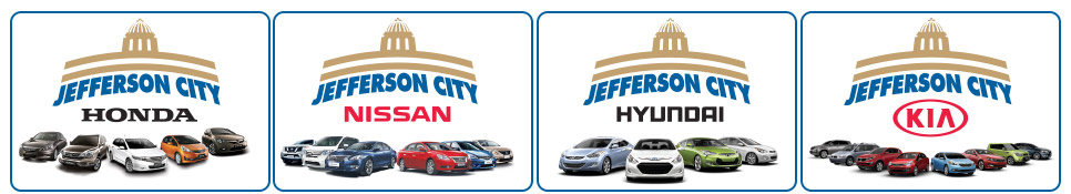 Corwin Honda Jefferson City >> About Us