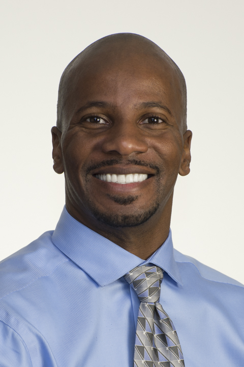 Michael Cobb Bio Image