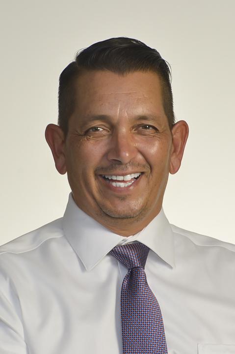 Joe Rivas Bio Image