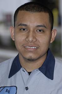 Rey Rosales Bio Image