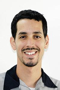 Brian Rodriguez Bio Image