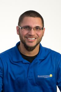 Mike Irizarry Bio Image
