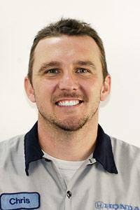 Chris Eger Bio Image