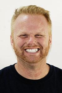 Daryl Unger Bio Image