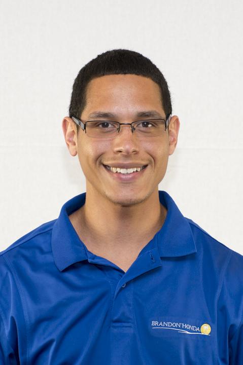 Eric Gomez Bio Image