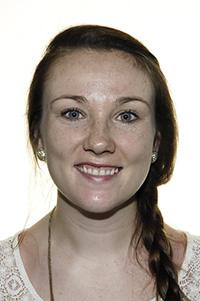 Sabrina Christofillis Bio Image