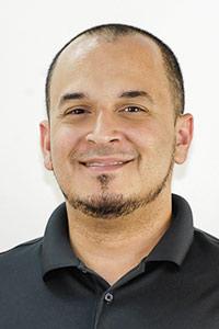 Augustine Cardona Bio Image