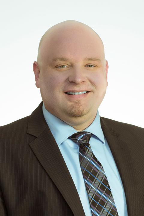 John  Tanner  Bio Image