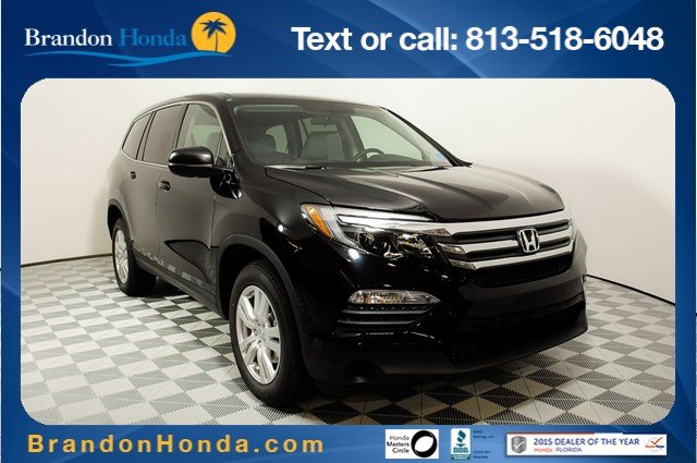 2016 Honda Pilot LX for Sale in Tampa, FL