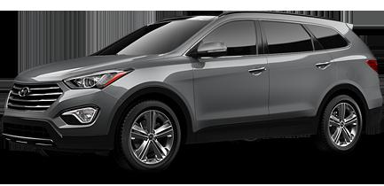 2016 Hyundai Santa Fe in Medford, OR | Butler Hyundai