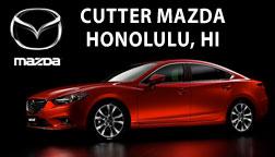 Honolulu Mazda