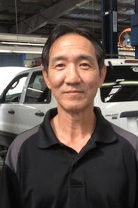 Guy Tsurumaki Bio Image