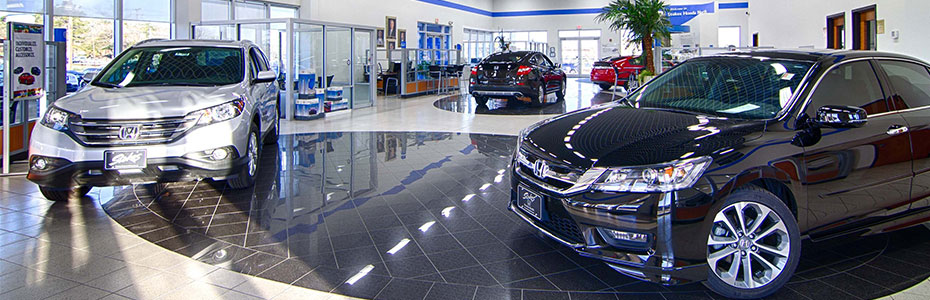 Easy Financing Terms On Any Honda Vehicle At Stokes North Of Charleston SC
