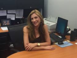 Rachel Costilla Bio Image