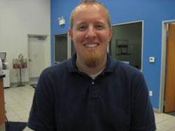 Mark Morgan Bio Image