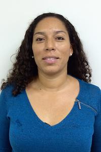 Jamilah Hernandez Bio Image