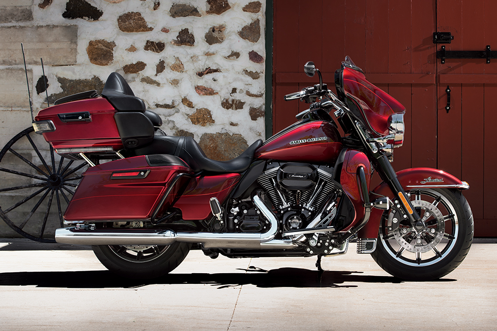2016 Harley Davidson Ultra Limited Low Motorcycle At Gails In Grandview