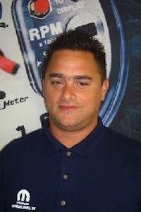 Keith Moniz Bio Image
