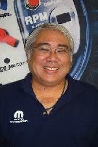 Glenn Tamanaha Bio Image