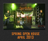 2013 Spring Open House