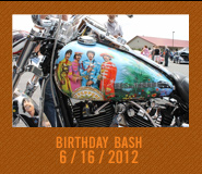 2012 June 16 Birthday Bash