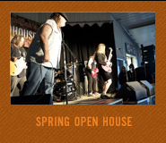 2012 04 21 Spring Open House