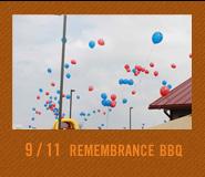 09 11 Remembrance BBQ